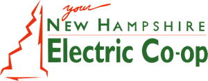 New Hampshire Electric Cooperative (NHEC) Logo Vector