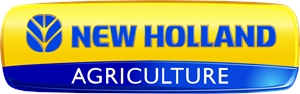 New Holland Agriculture Logo Vector