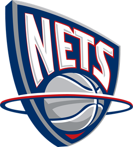 New Jersey Nets Logo Vector
