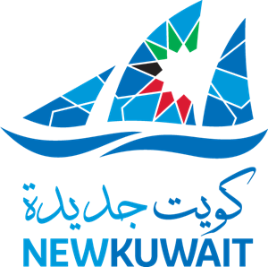 New Kuwait Logo Vector