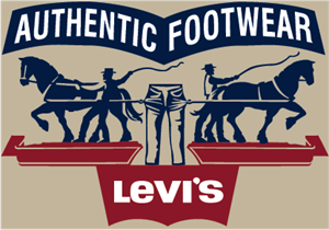 NEW LEVIS Logo Vector