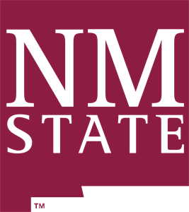 New Mexico State University Logo Vector