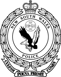 NEW SOUTH WALES POLICE Logo Vector