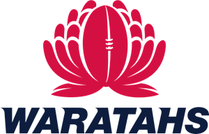NEW SOUTH WALES WARATAHS Logo Vector