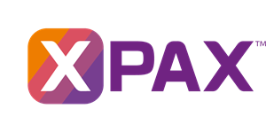New XPAX Logo Vector