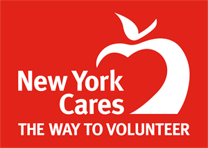 New York Cares Logo Vector