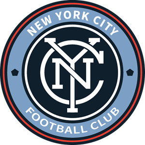 New York City Football Club Logo Vector