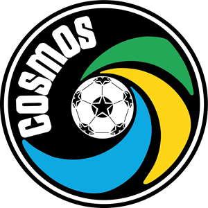 New York Cosmos (1970's) Logo Vector