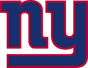 New York Giants Logo Vector