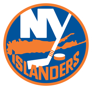 New York Islanders Logo Vector