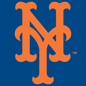 New York Mets Insignia Logo Vector