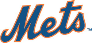 New York Mets Logo Vector