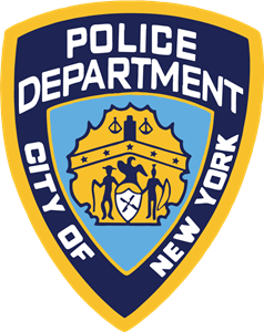 New York Police Department Logo Vector