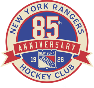 New York Rangers Logo Vector