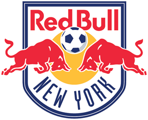 New York Red Bulls Logo Vector