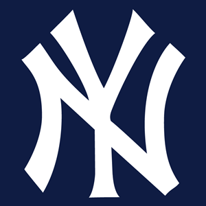New York Yankees Cap Insignia Logo Vector