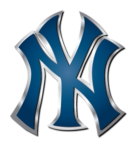 New York Yankees Logo Vector