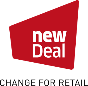 newDeal Forum Logo Vector