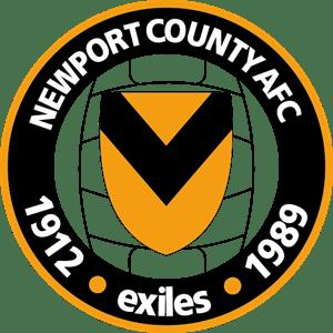 newport county Logo Vector (.EPS) Free Download