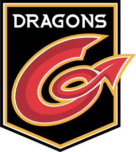 NEWPORT GWENT DRAGONS Logo Vector
