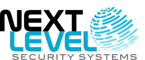 Next Level Security Systems Logo Vector