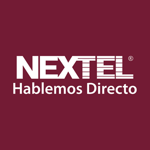nextel chile Logo Vector
