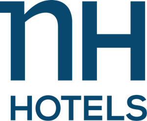NH Hotels Logo Vector