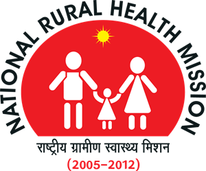 NHM National Rural Health Mission Logo Vector
