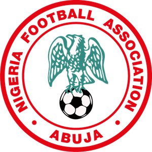 NIGERIA FOOTBALL ASSOCIATION ABUJA Logo Vector
