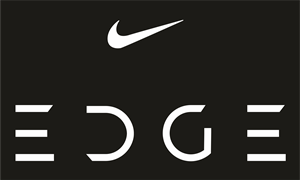 NIKE EDGE Logo Vector