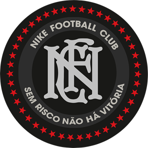 Nike Football Club 2018 Crest Logo Vector