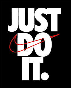 nike Just do it Logo Vector