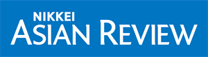 Nikkei Asian Review Logo Vector