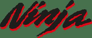 ninja kawasaki logo vector eps free download rh seeklogo com