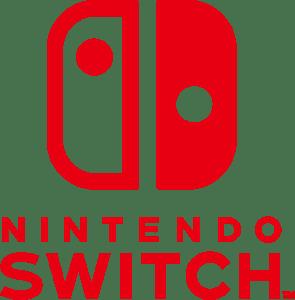 Nintendo Switch Logo Vector Eps Free Download