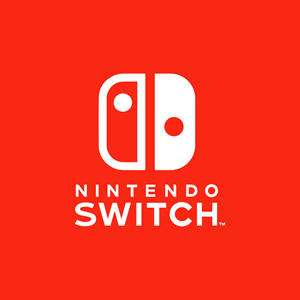 Nintendo Switch Logo Vector