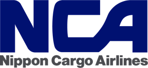 Nippon Cargo Airlines Logo Vector