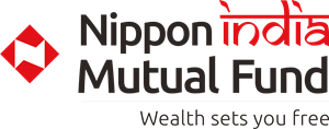Nippon India Mutual Fund Logo Vector
