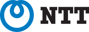 Nippon Telegraph and Telephone NTT Logo Vector