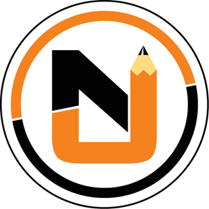 NJ Arts Logo Vector