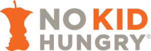 No Kid Hungry Logo Vector
