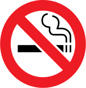 no_smoking Logo Vector