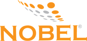 Nobel Logo Vector