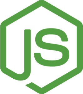 nodejs logo vector svg free download