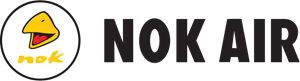 Nok Air Logo Vector