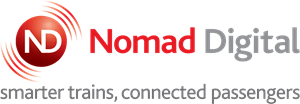 Nomad Digital Logo Vector