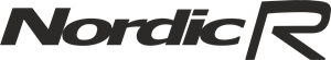 NordicR Logo Vector