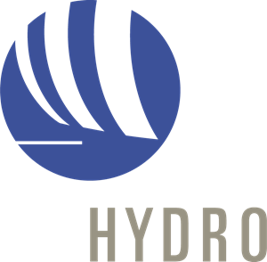 Norsk Hydro Logo Vector
