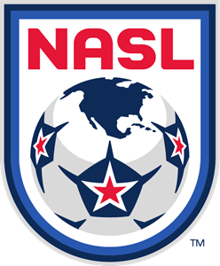 North American Soccer League Logo Vector