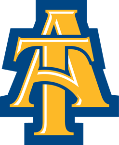 North Carolina A&T Logo Vector